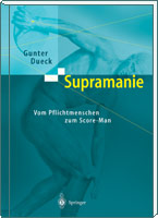 Gunter Dueck - Supramanie - Cover