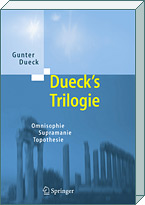 Gunter Dueck - Dueck's Trilogie - Cover