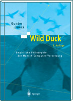 Gunter Dueck - Wild Duck - Cover